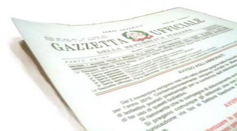 Arriva il decreto legge Sblocca Italia del M5S