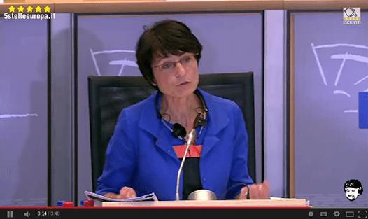 Reddito di cittadinanza: la risposta della candidata commissario Marianne Thyssen