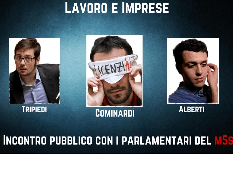 Lavoro e Imprese a Palazzolo s/O