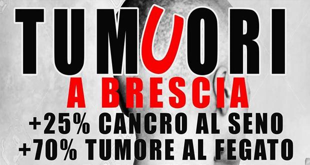 """""""TUM(U)ORI a Brescia"""" – incontro pubblico"""