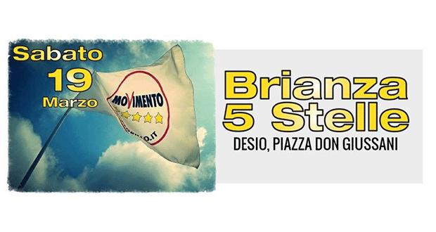 BRIANZA A 5 STELLE