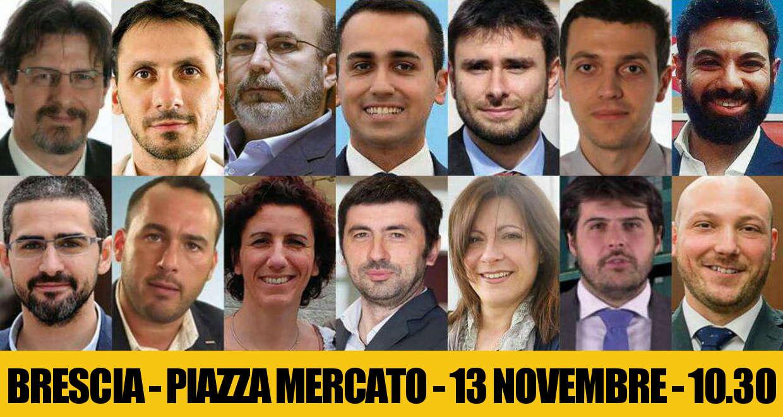 Weekend con eventi imperdibili tra Brescia e Bergamo