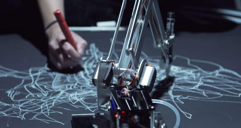 Mozione robotica e intelligenza artificiale: il mio intervento