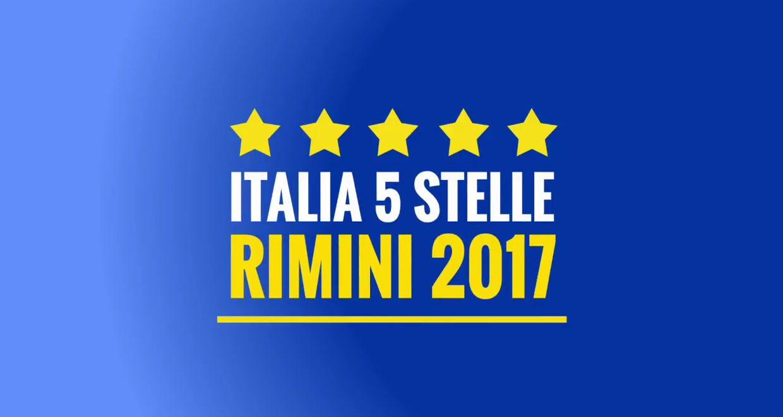 A #Italia5Stelle per parlare di lavoro, di diritti e di vera politica