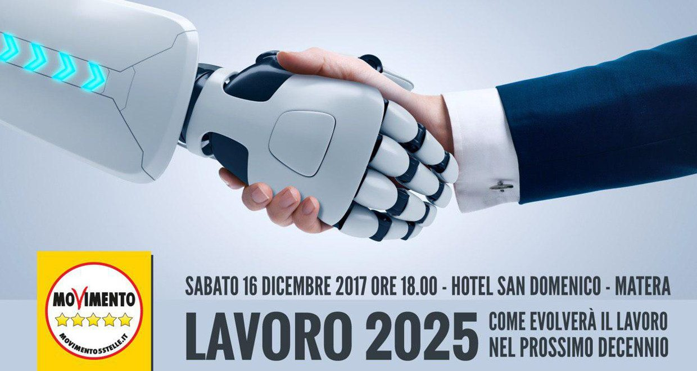 #Lavoro2025Tour: a Matera una nuova presentazione