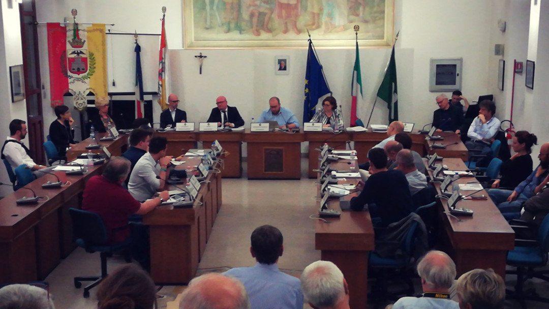 Anche Palazzolo approva il Regolamento sui beni confiscati e sequestrati alle mafie
