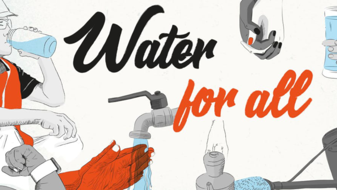 Giornata mondiale dell'acqua: noi la vogliamo pubblica