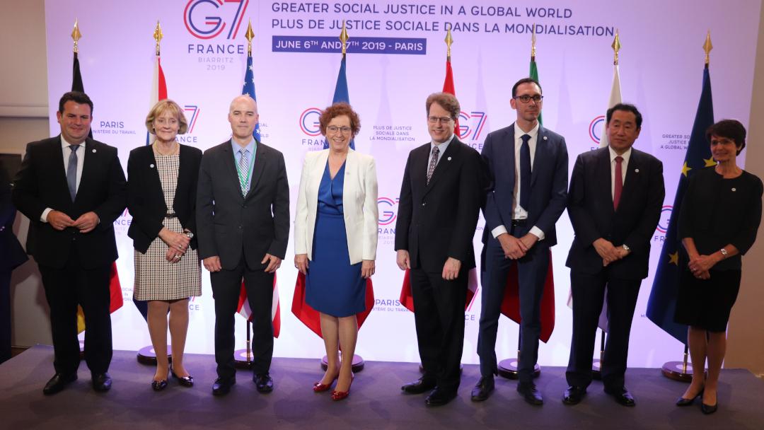 Crescita inclusiva e lotta alle disuguaglianze: l'Italia c'è