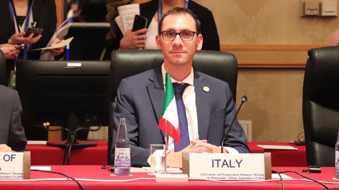 G20 in Giappone: la voce dell'Italia su questione demografica e giovani