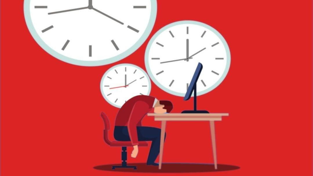 Riduzione dell'orario di lavoro: parliamone!