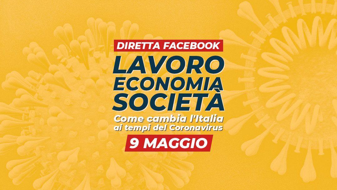Lavoro, economia, società: così il Coronavirus cambierà l'Italia