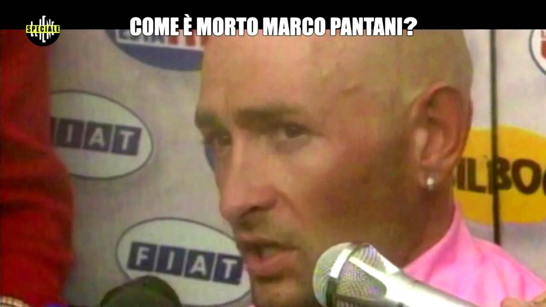 Giustizia e verità per Marco Pantani: chi sa parli adesso!