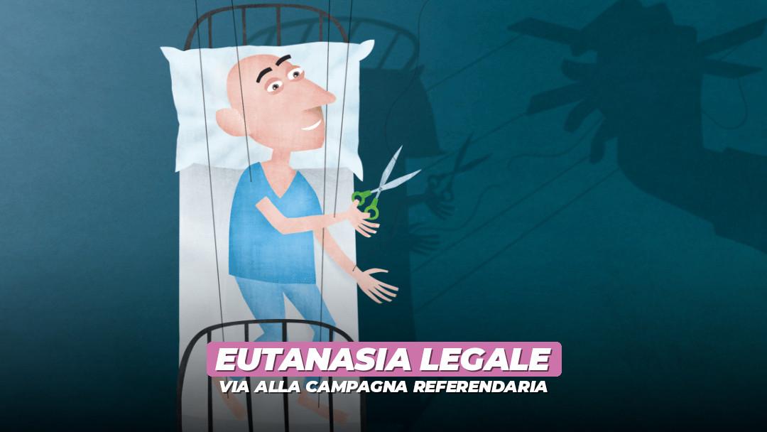 Eutanasia legale: un referendum per dare voce ai cittadini